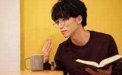 """奥谷知弘(Candy Boy)の「with aroma」#04〜""""秋""""に合うアロマ調香〜"""