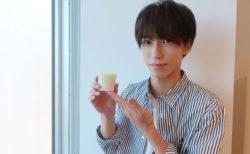 奥谷知弘(Candy Boy)の「with aroma」#03〜虫除けアロマキャンドル作り〜